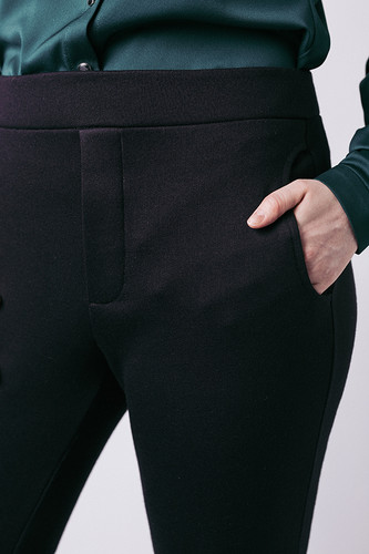 Ruri Sweatpants by Named Clothing | Blackbird Fabrics