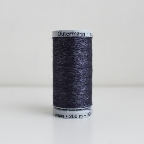Gütermann Jeans Thread - Indigo | Blackbird Fabrics
