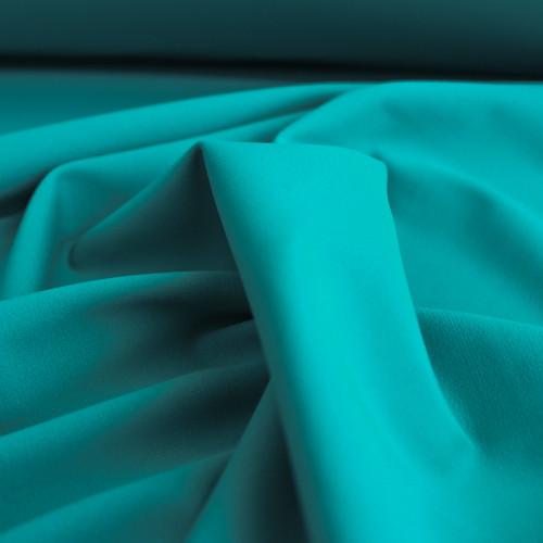Nylon Swim Tricot - Lagoon | Blackbird Fabrics