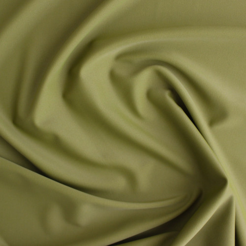 Nylon Swim Tricot - Avocado | Blackbird Fabrics