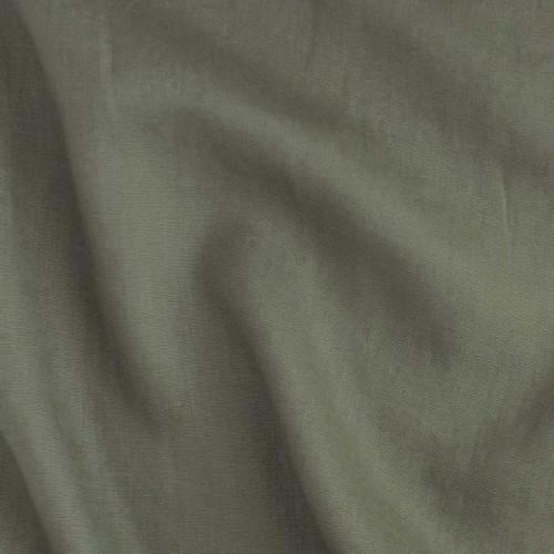 7oz Linen - Cypress | Blackbird Fabrics