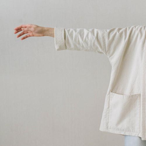 Kimono Jacket by Wiksten | Blackbird Fabrics