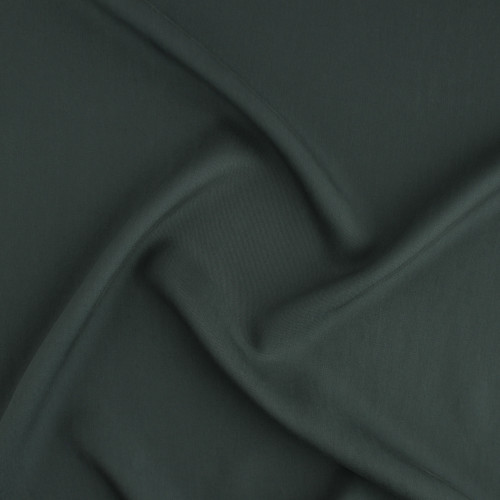 Tencel Twill - Deep Spruce | Blackbird Fabric