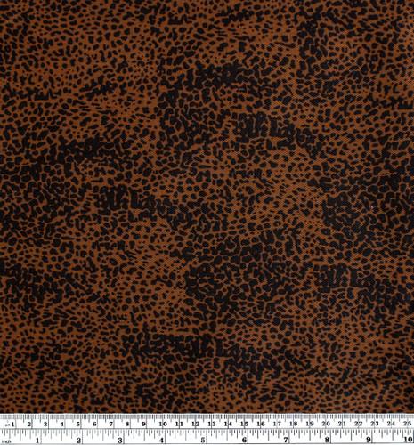 Printed Tencel Twill II - Tiger's Eye | Blackbird Fabrics