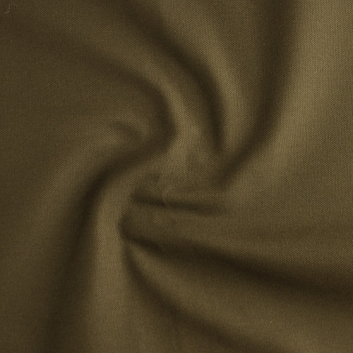12oz Cotton Duck Canvas - Olive Drab | Blackbird Fabrics