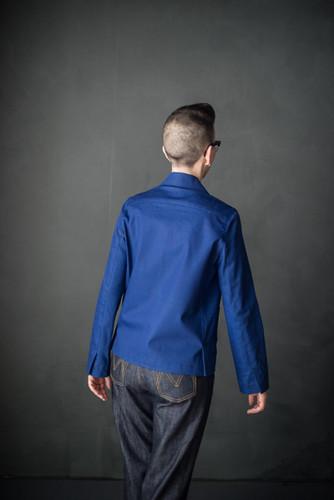 Ottoline Jacket