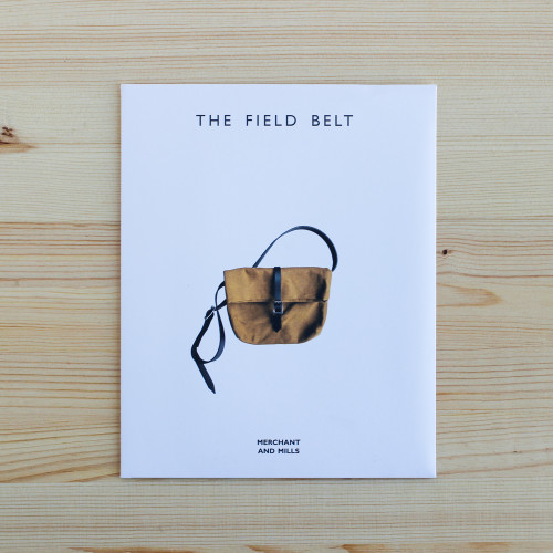 Field Belt by Merchant & Mills