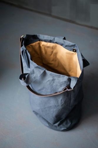 Jack Tar Bag by Merchant & Mills