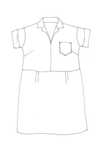 Factory Dress