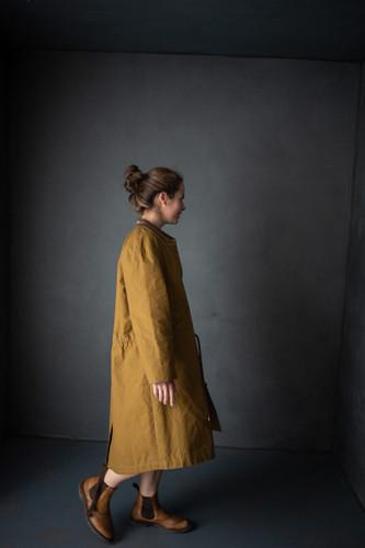 TN31 Parka | Blackbird Fabrics