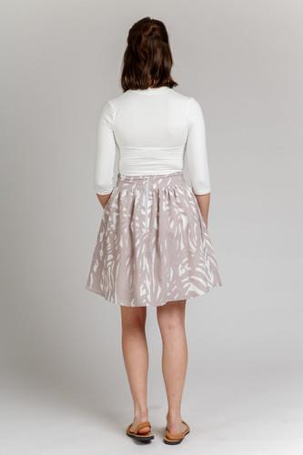 Brumby Skirt by Megan Nielsen | Blackbird Fabrics