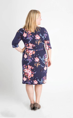 Appleton Dress by Cashmerette | Blackbird Fabrics