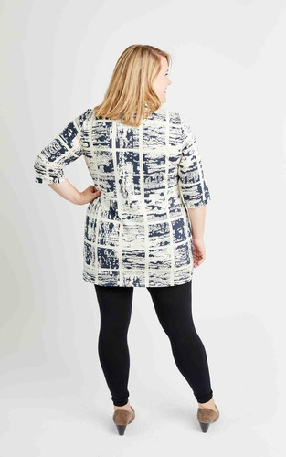 Pembroke Dress & Tunic by Cashmerette | Blackbird Fabrics