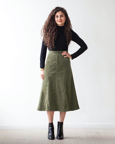 Salida Skirt
