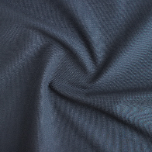 10oz Cotton Duck Canvas - Deep Ocean | Blackbird Fabrics