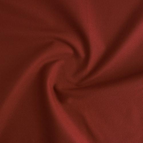 10oz Cotton Duck Canvas - Rooibos | Blackbird Fabrics