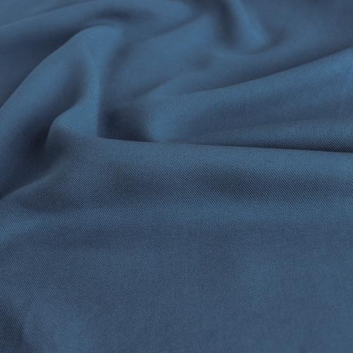 Viscose Twill - Denim | Blackbird Fabrics