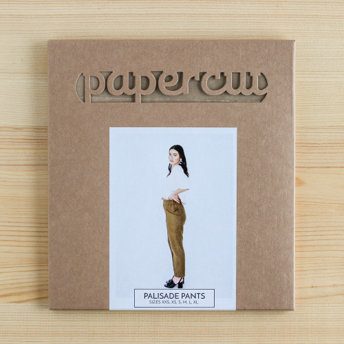 Palisade Pants by Papercut Patterns   Blackbird Fabrics