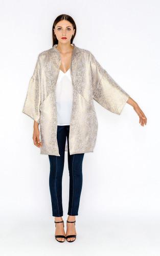 Sapporo Coat by Papercut Patterns | Blackbird Fabrics