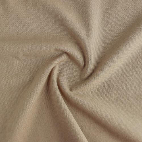 Hemp & Organic Cotton Canvas - Sand | Blackbird Fabrics