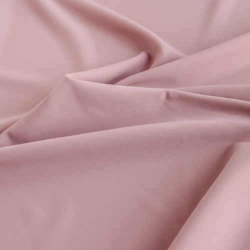 Nylon Swim Tricot - Dusty Pink | Blackbird Fabrics