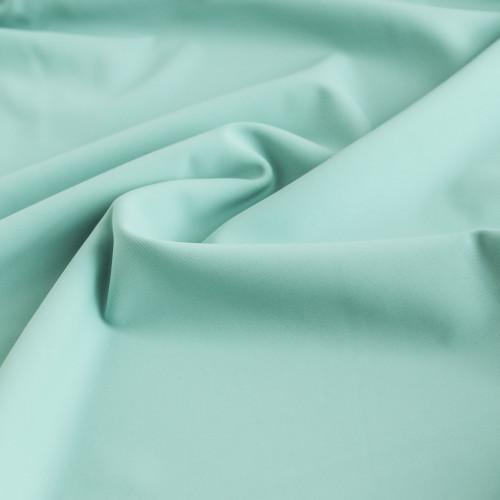 Nylon Swim Tricot - Seafoam | Blackbird Fabrics