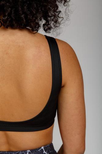 Cottesloe Swimsuit by Megan Nielsen | Blackbird Fabrics