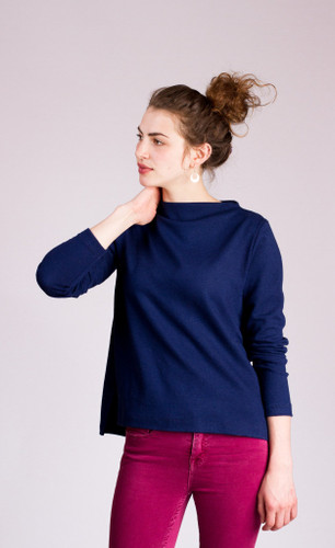 Toaster Sweaters by Sew House Seven | Blackbird Fabrics