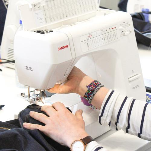Sewing for Beginners - August 22nd   Blackbird Fabrics