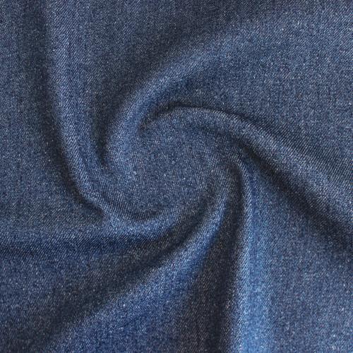 14.5oz Non-Stretch Denim - Indigo | Blackbird Fabrics