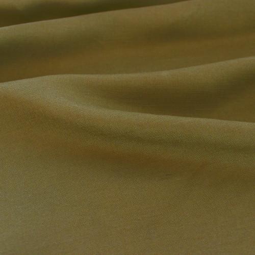 Silky Linen & Viscose - Olive | Blackbird Fabrics