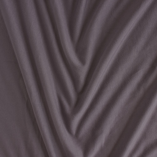Bamboo Jersey Knit - Lilac Grey | Blackbird Fabrics