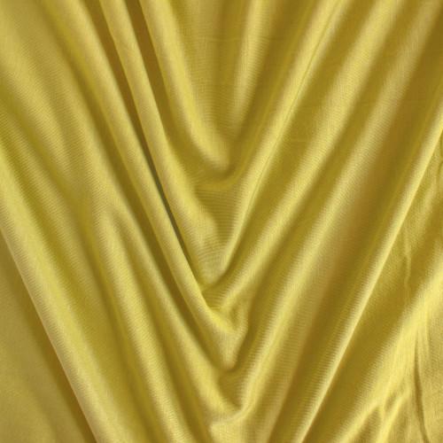 Bamboo Jersey Knit - Pear | Blackbird Fabrics
