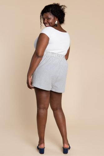 Pietra Pants & Shorts by Closet Case Patterns   Blackbird Fabrics