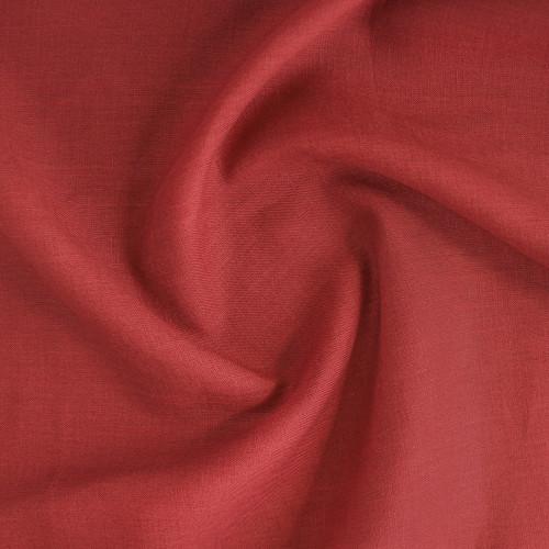 6oz Linen II - Madder | Blackbird Fabrics