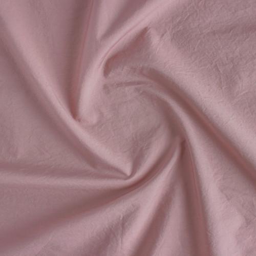 Washed Cotton - Sepia Rose   Blackbird Fabrics