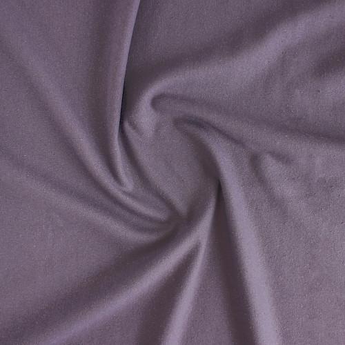 Raw Silk Noil - Wisteria | Blackbird Fabrics