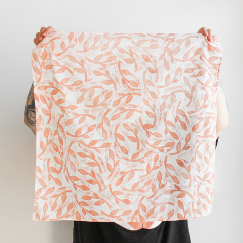 Block Printing Class - October 6th | Blackbird Fabrics