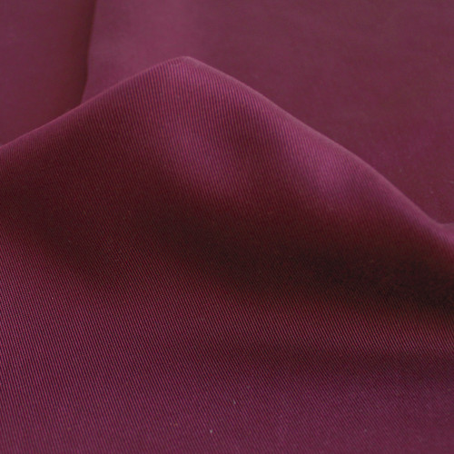 6oz Tencel Twill - Port | Blackbird Fabrics