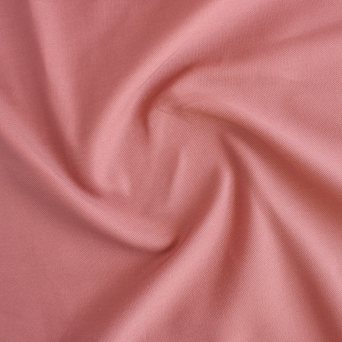10oz Bull Denim - Rose | Blackbird Fabrics