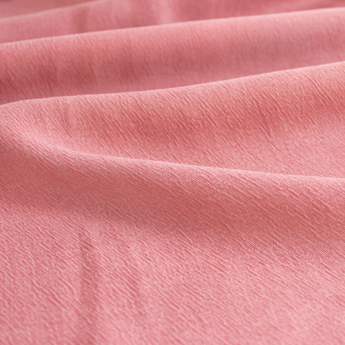 Textured Tencel Viscose - Vintage Rose | Blackbird Fabrics