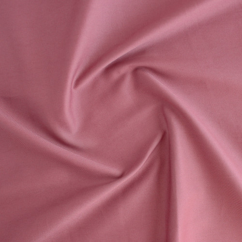 6.5oz Japanese Cotton Twill - Dusty Rose | Blackbird Fabrics