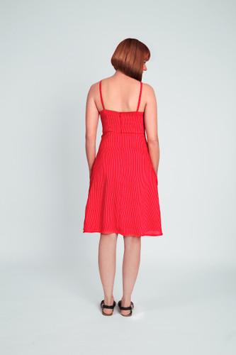 Acton Dress by In The Folds | Blackbird Fabrics