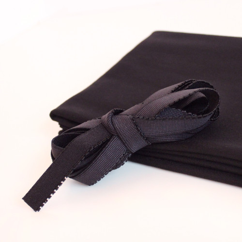 Underwear Kit - Black | Blackbird Fabrics