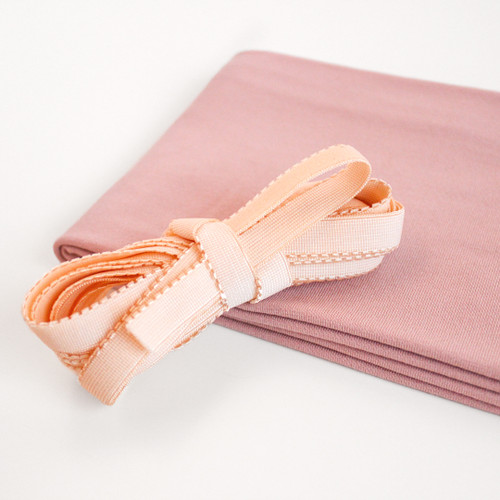 Underwear Kit - Dusty Rose | Blackbird Fabrics