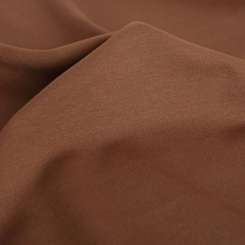 Ponte de Roma Knit - Pinecone | Blackbird Fabrics