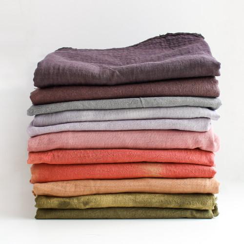 Natural Dye Workshop - May 24th | Blackbird Fabrics