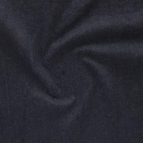 13.75oz Japanese Stretch Denim - Indigo   Blackbird Fabrics