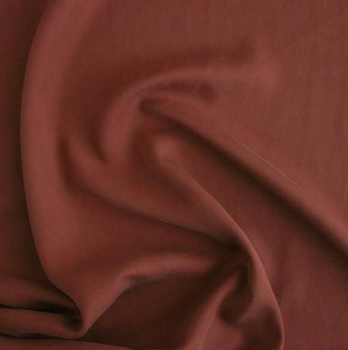 Tencel Twill II - Mahogany | Blackbird Fabrics