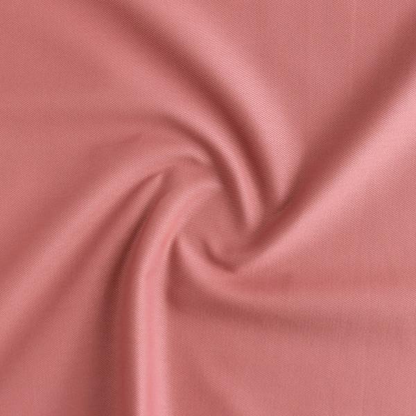 9oz Brushed Bull Denim - Wild Rose | Blackbird Fabrics